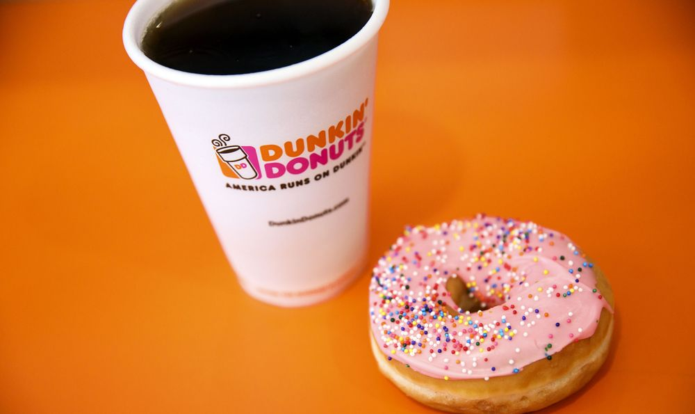 Inspire Brands acquires Dunkin'