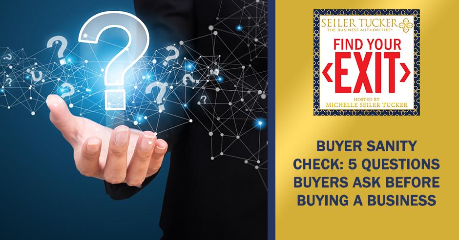 FYE 14 | Buying Business