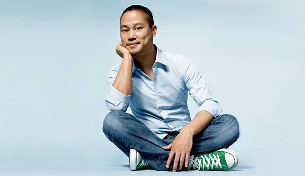Legendary Former Zappos CEO Tony Hsieh Dies at 46