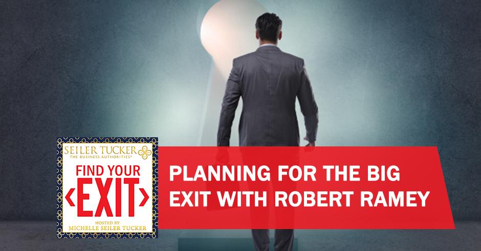FYE 8   Exit Strategy