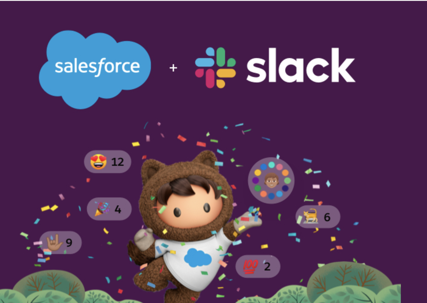 Salesforce Is in Advanced Talks to Buy Slack Technologies