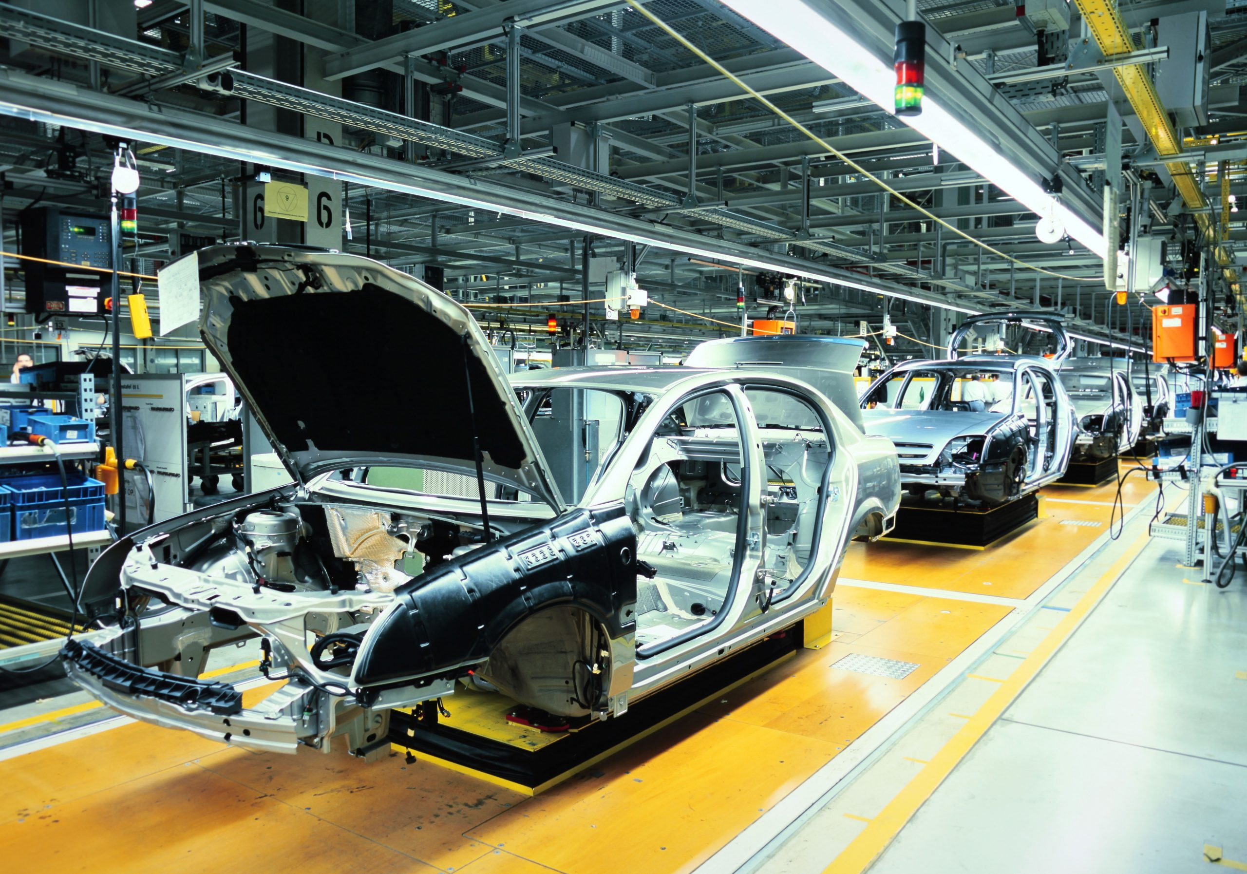 How a Biden Presidency Will Affect the Automobile Industry
