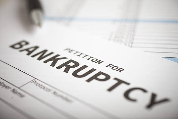 Who's Next on the Bankruptcy Chopping Block?