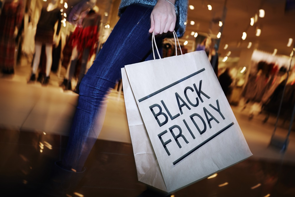 Black Friday: Yet Another Aspect to Life Changed by COVID-19