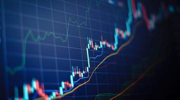 Markets Surge Following Positive COVID-19 Vaccine News