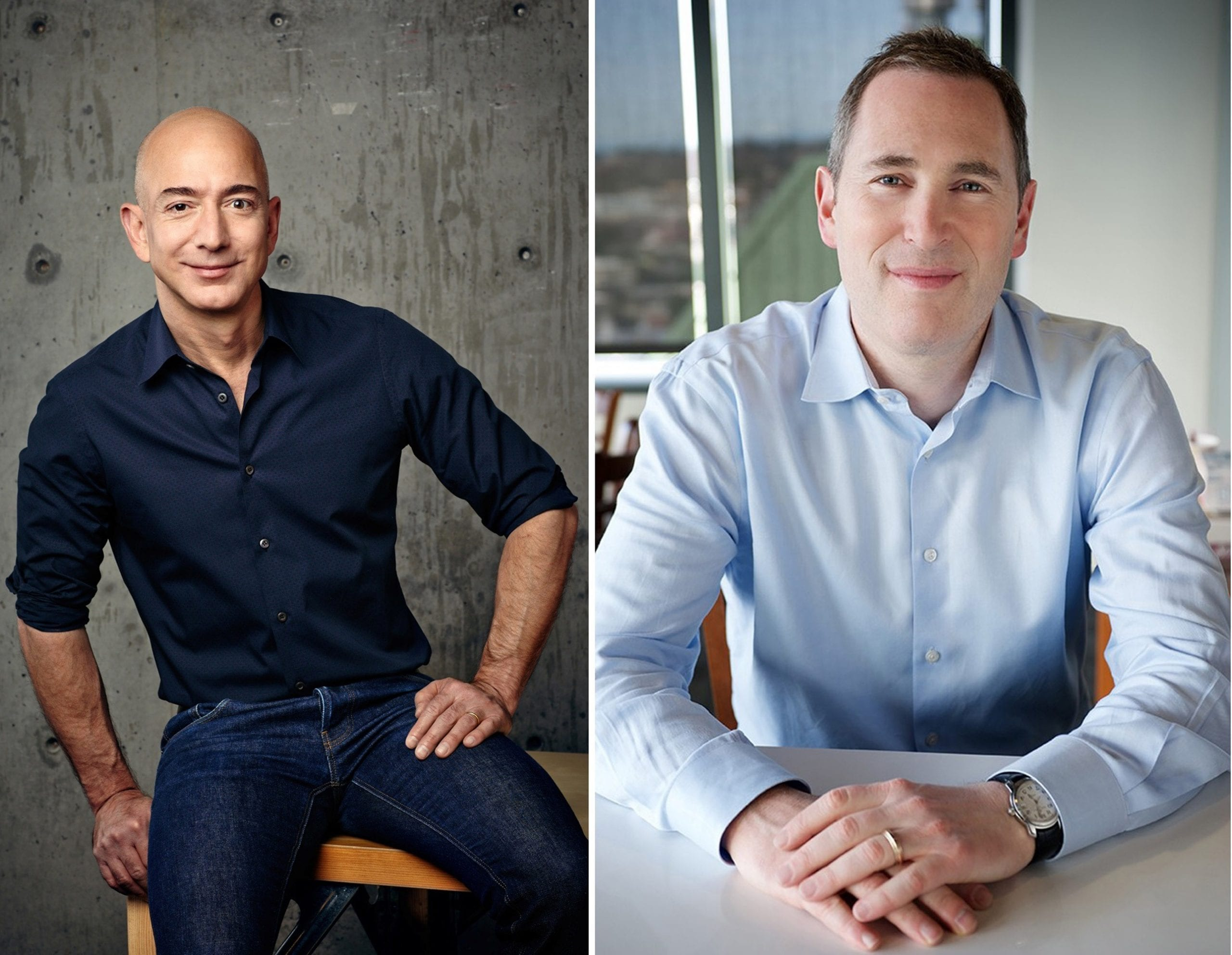 The End of an Era? Jeff Bezos to Step Down as CEO