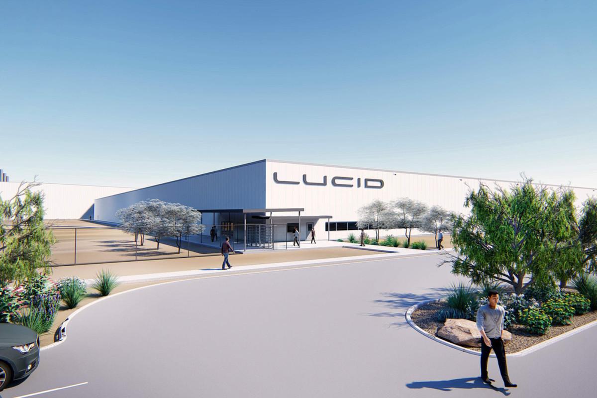 Can Lucid Motors Compete Against Tesla?