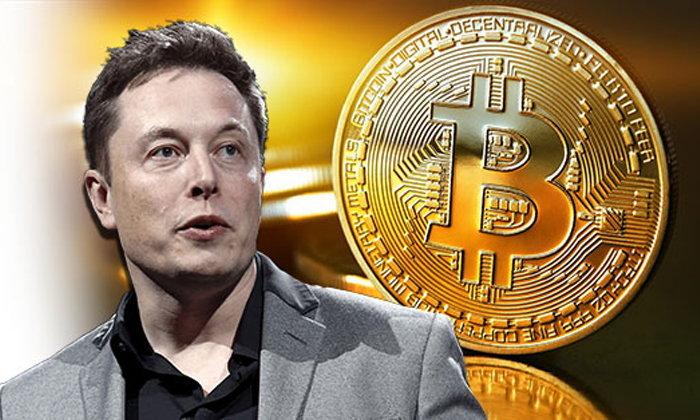 Elon Musk purchases $1.5 billion worth of Bitcoin