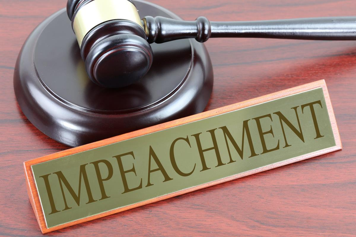 Trump Becomes First President to be Impeached Twice