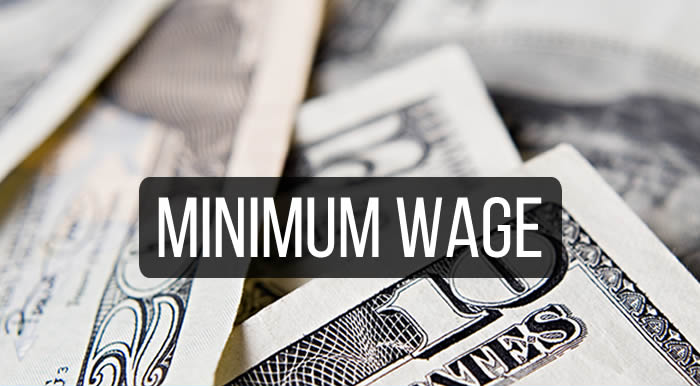 Do the pros out way the cons for a $15 minimum wage?