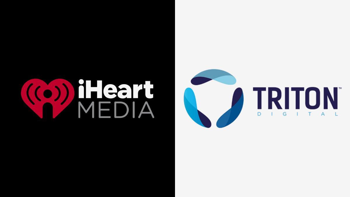 iHeartMedia to Acquire Triton Digital from Scripps