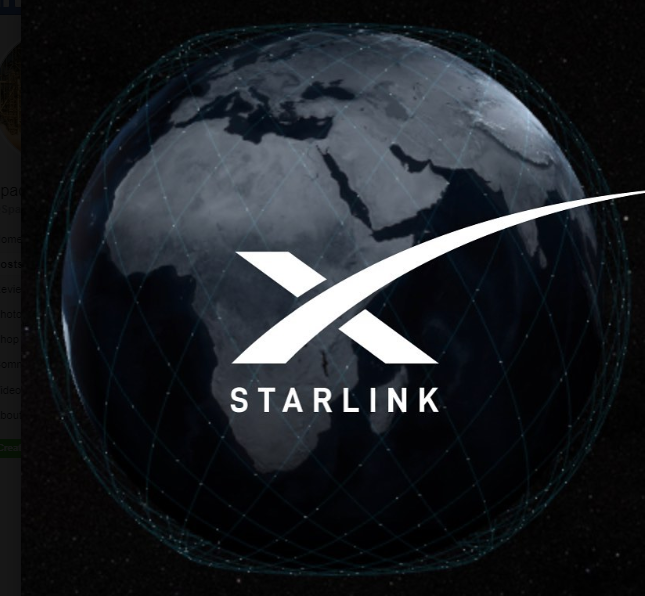 Starlink: The Future of Global Internet