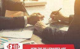 FYE 31 | Successful Billionaire