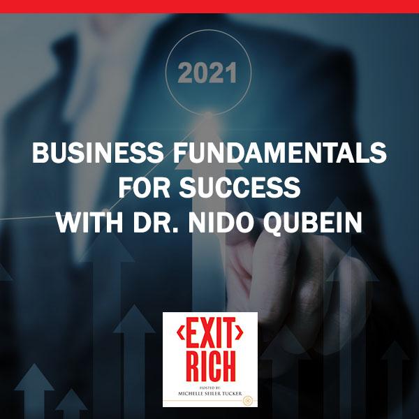 FYE 32 | Business Fundamentals