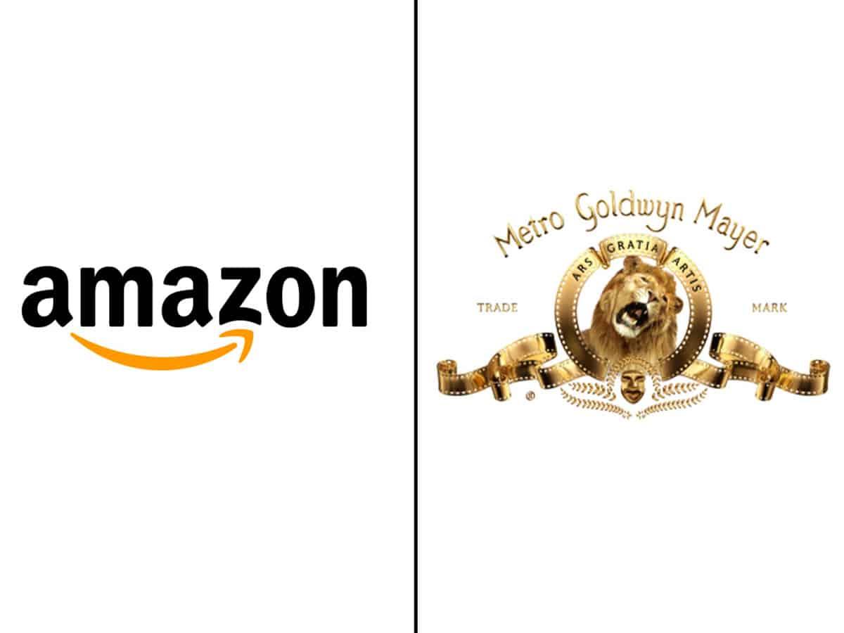 Amazon Acquires MGM for $8.5 Billion